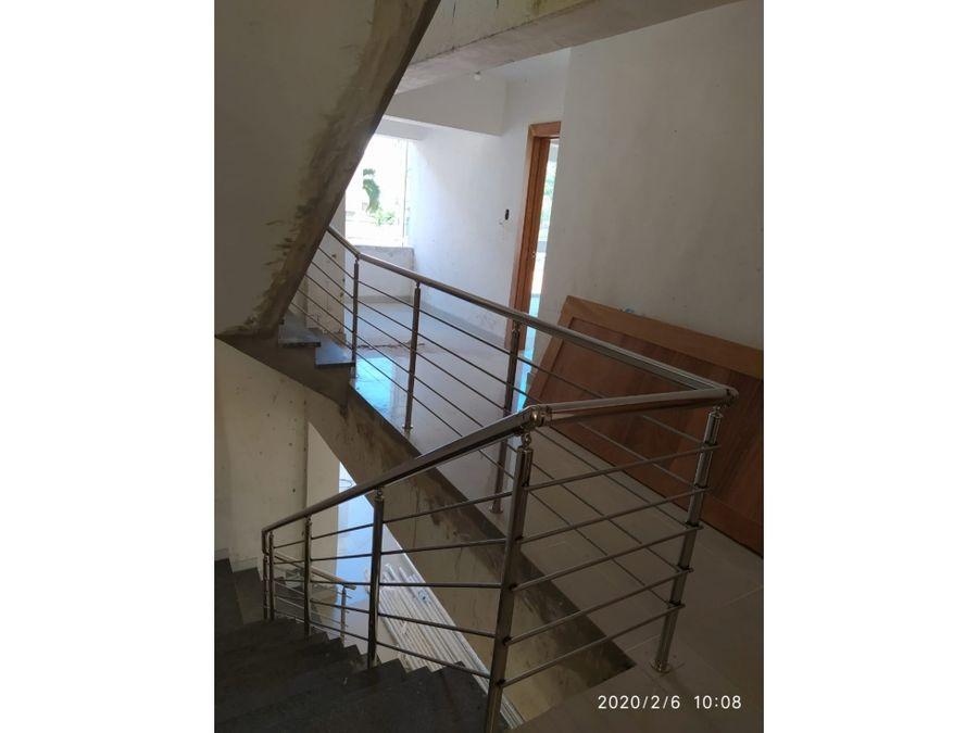 apartamento en venta villa olga santiago za25 c