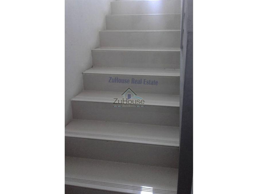 apartamento en venta en gurabo santiago wpa33