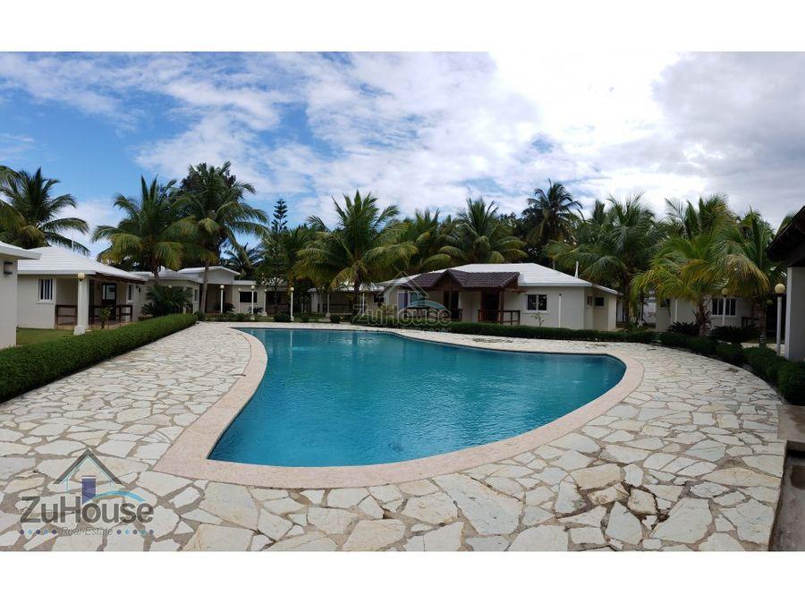 villas en venta en cabarete puerto plata wpv01 d