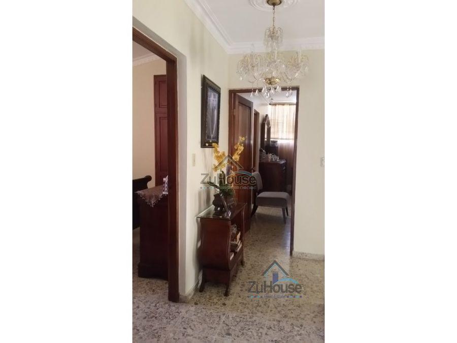 casa en venta en los cajuiles santiago zc14