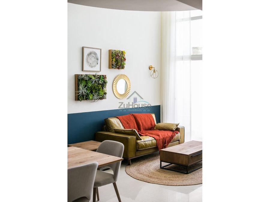 apartamento en venta en punta cana wpa136 b