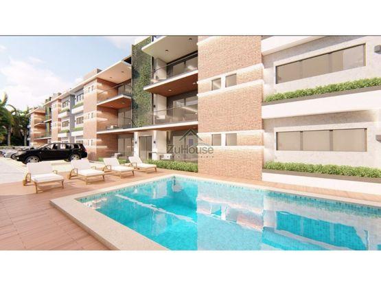apartamento en venta en puerto plata wpa86 a