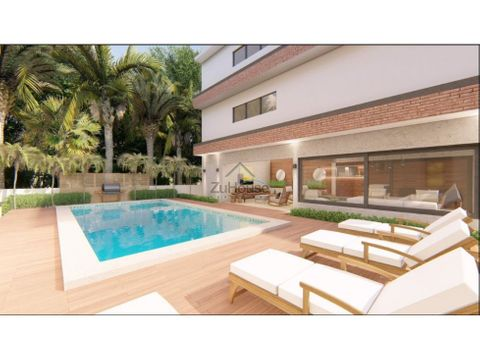 penthouse en venta en puerto plata wpa86 c