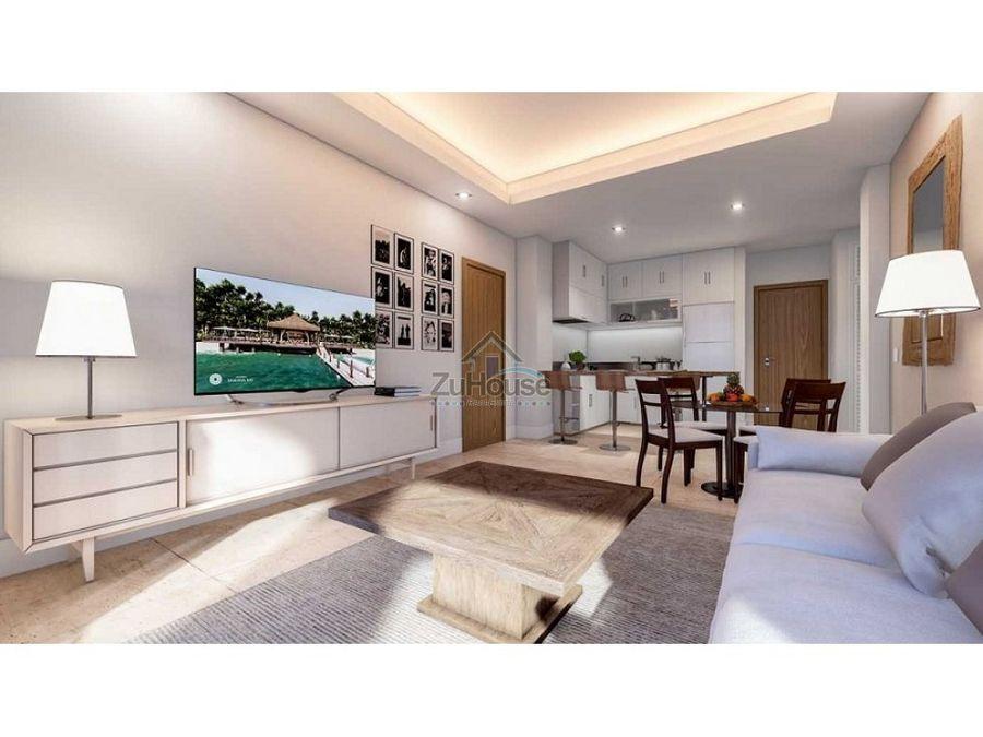apartamento en venta en samana wpa129 f