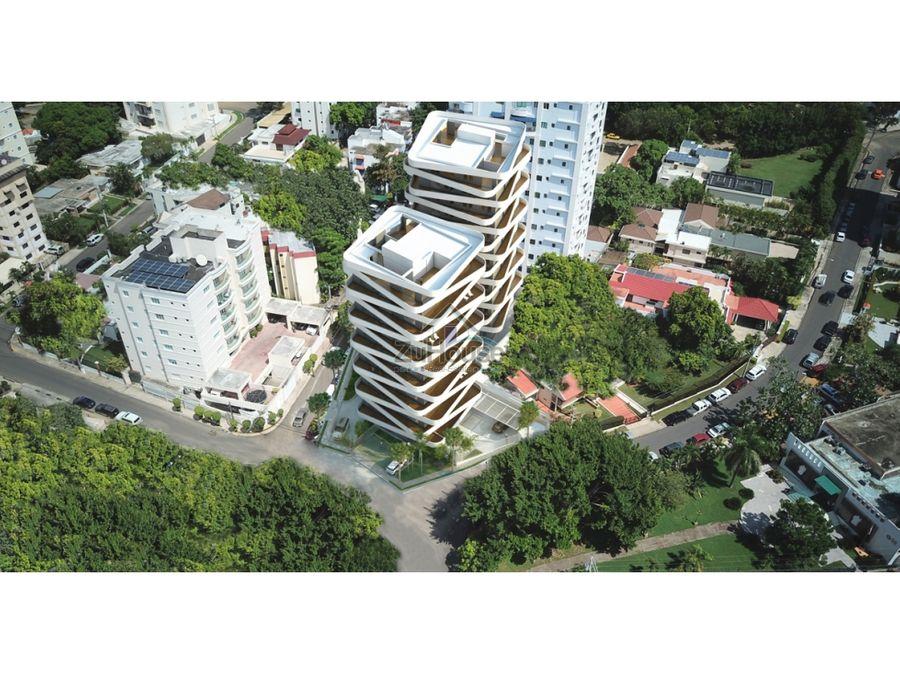 apartamentos en venta en exclusiva torre en la trinitaria wpa134