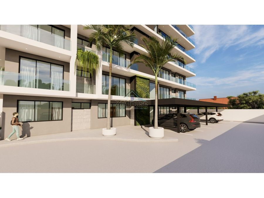 apartamentos en venta en planos en torre en thomen santiago wpa20 a1