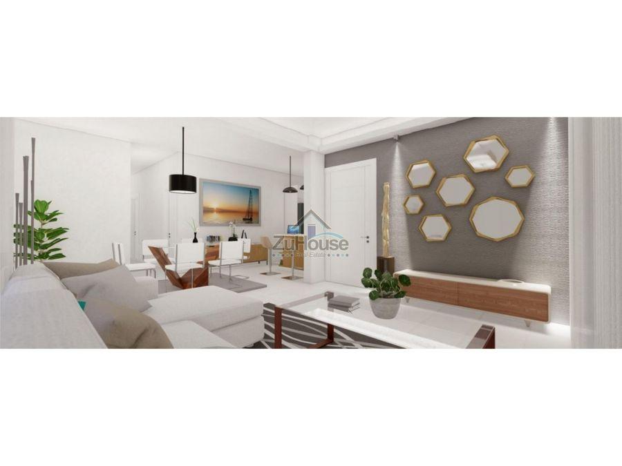 apartamento en venta segundo nivel en cerro hermoso wpa02 a2