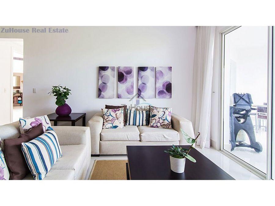 apartamento en venta cabarete puerto plata wpa46
