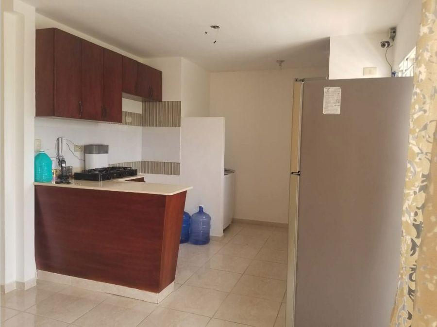 apartamento en venta buena vista santiago za15