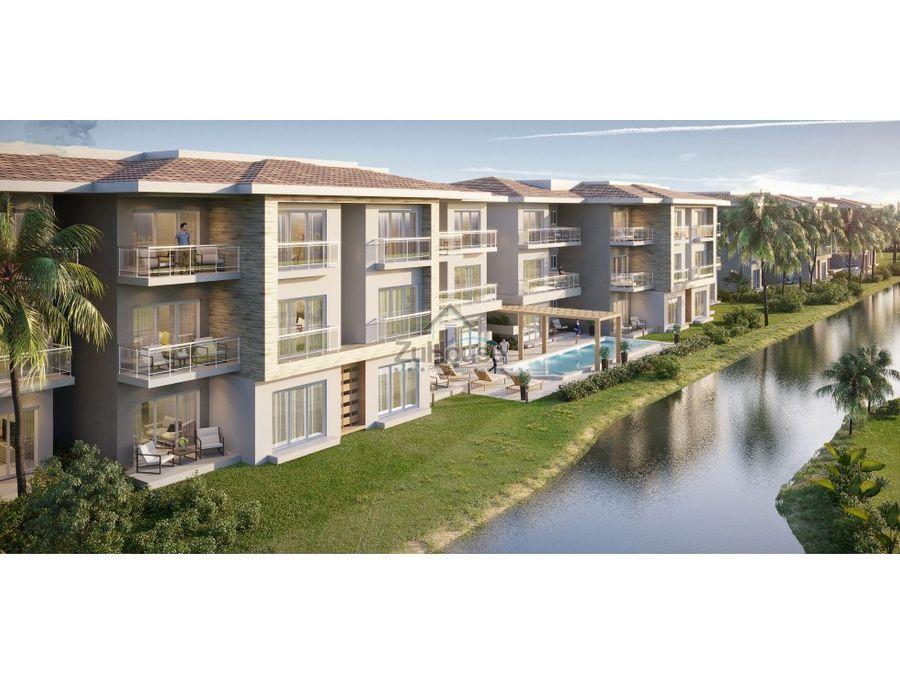 apartamentosen venta en punta cana wpa136 c