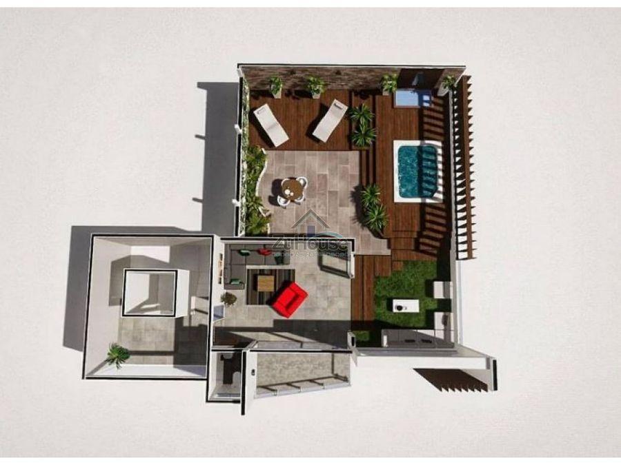 apartamentos en venta en 9no nivel en torre de villa olga wpa59 a9