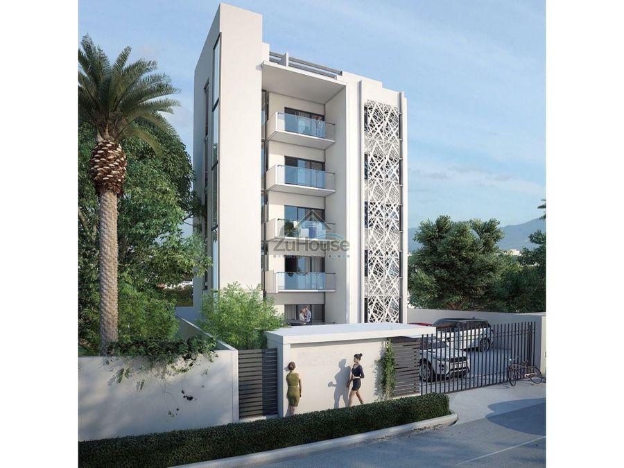 apartamento en construccion en venta en villa olga wpa27