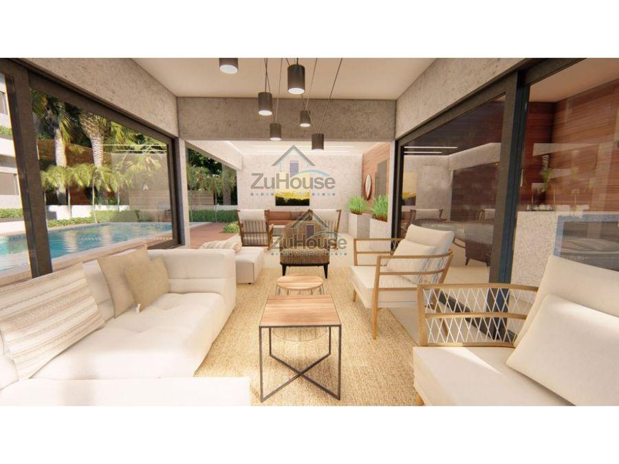 apartamento en venta en puerto plata wpa86 b