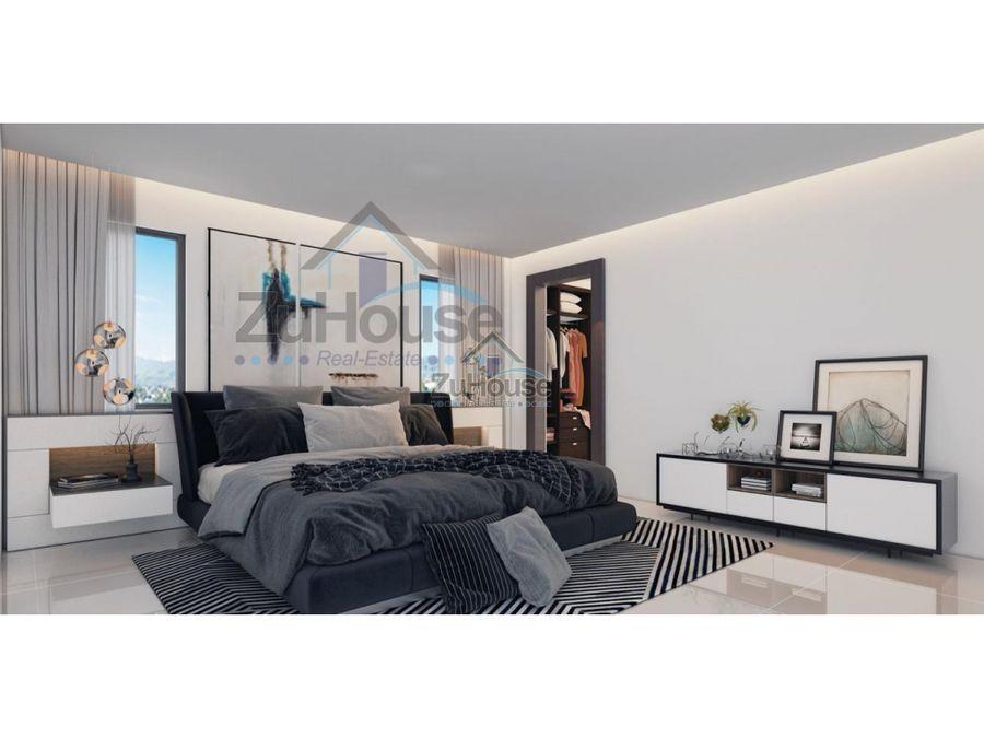 apartamento en venta en 4to y 6to nivel en torre de villaolga wpa59 b4