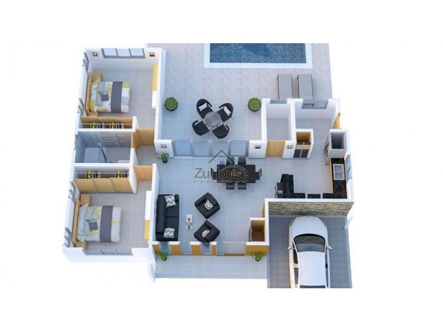 villas en venta en sosua puerto plata wpv02