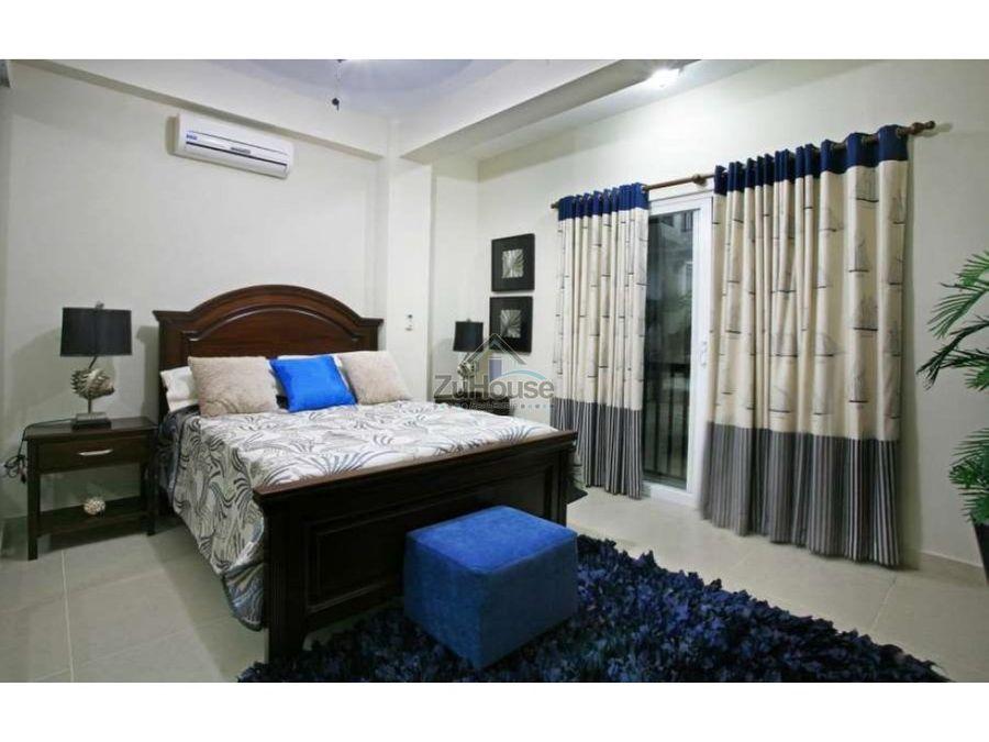 apartamento en venta cabarete puerto plata wpa40 a