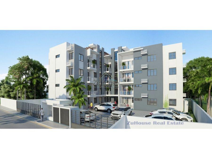 apartamento en venta en llanos de gurabo wpa49 a