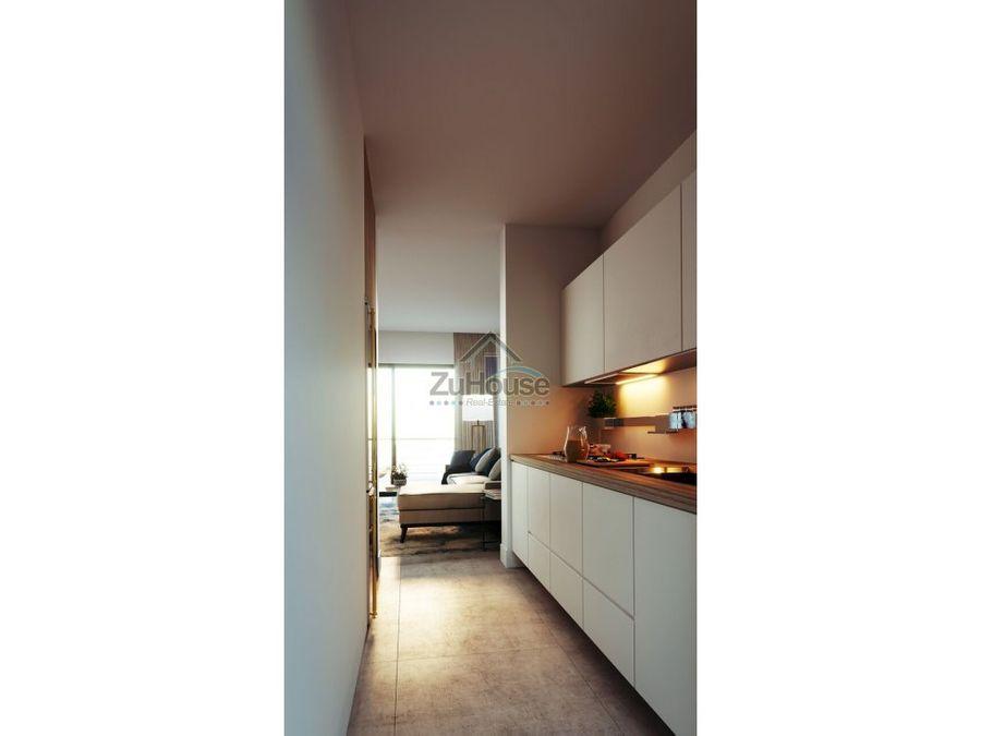 apartamento en venta playa coral pta cana wpa68 d