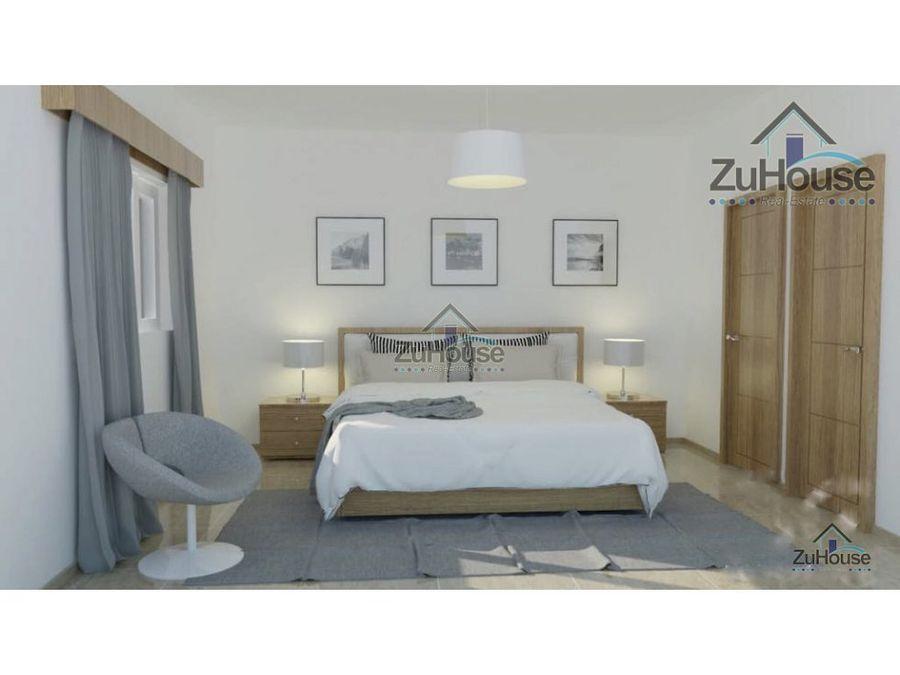 apartamento en venta en villa maria santgo wpa65