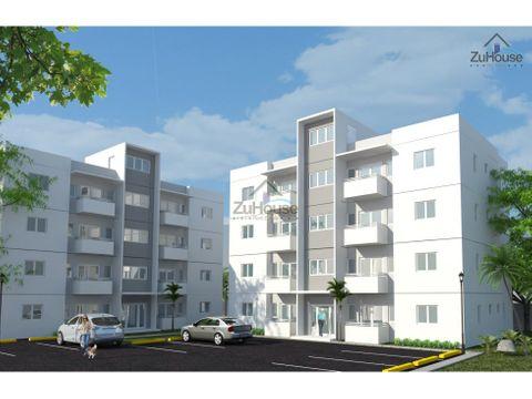 apartamento en venta cerro alto santiago za16 a