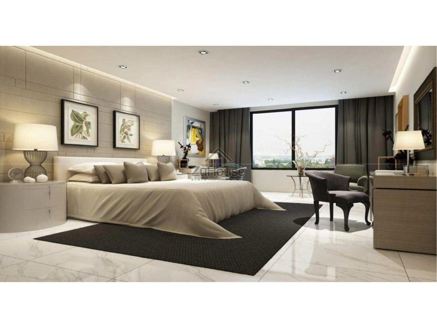 apartamento en venta en santiago wpa106 c