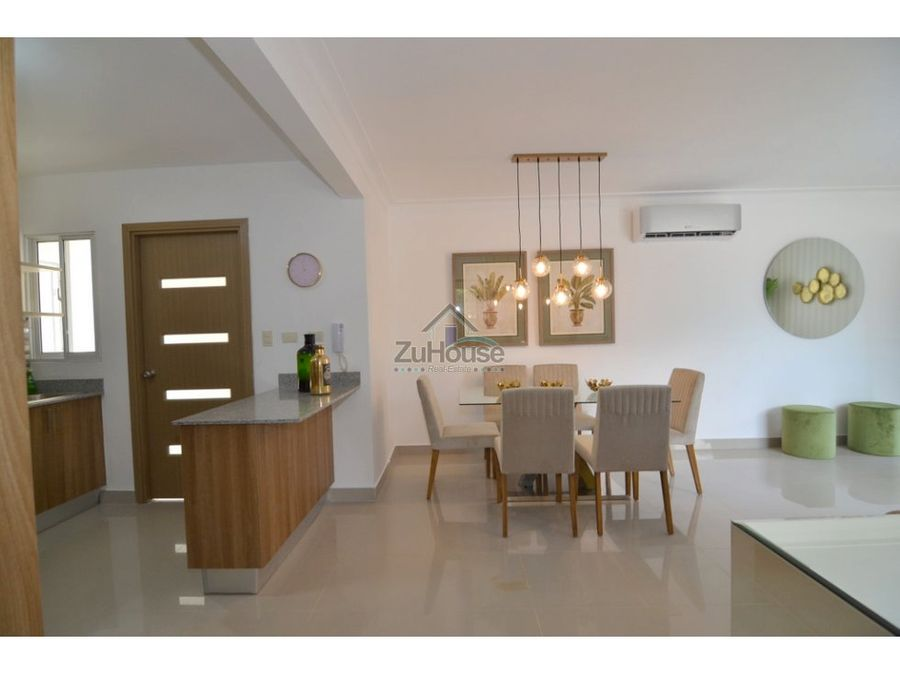 apartamento en venta en santiago wpa109 a