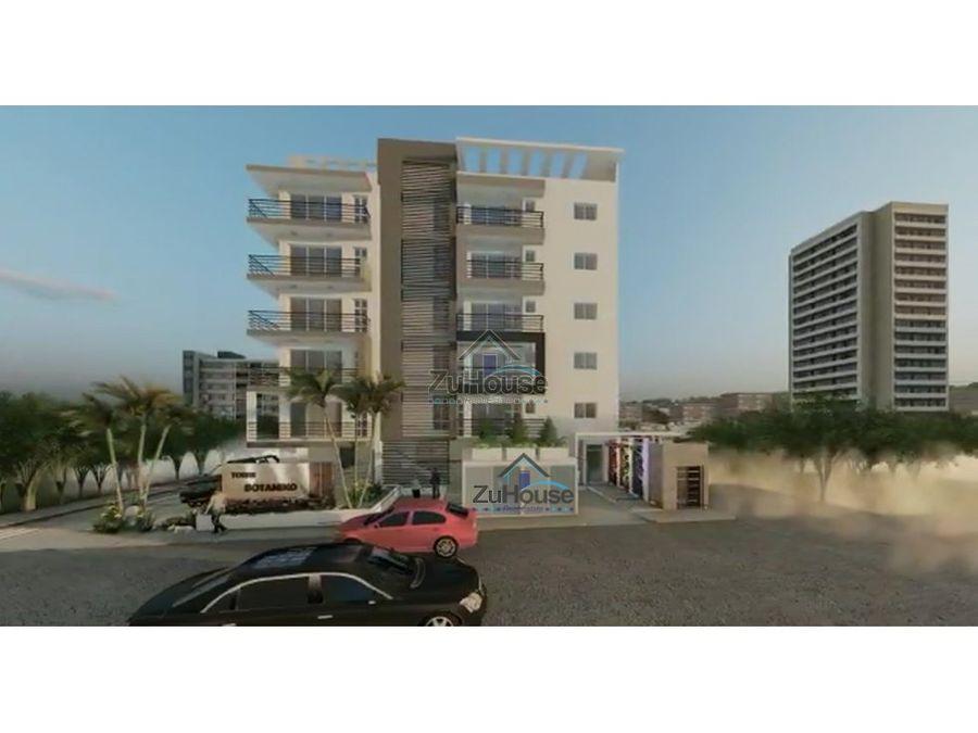 apartamentos en planos en santiago za13 a