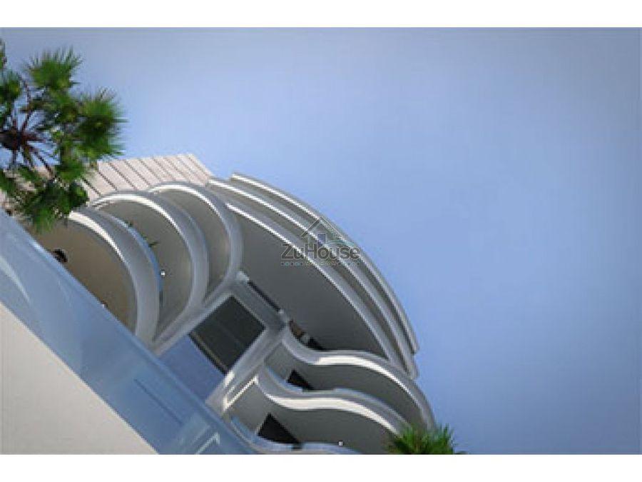 penthouse en atractiva torre de cerros de gurabo wpa34 g