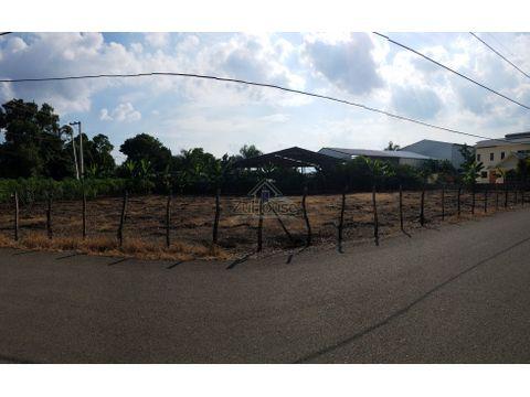 terreno en gurabo para apartamentos bds01