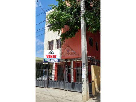 edificio en venta en monte rico santiago wpe01