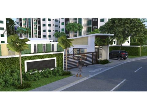 penthouse en venta en santiago wpa98 b