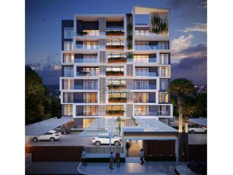 apartamentos en venta en 3er y 6to nivel torre de villa olga wpa59 a3