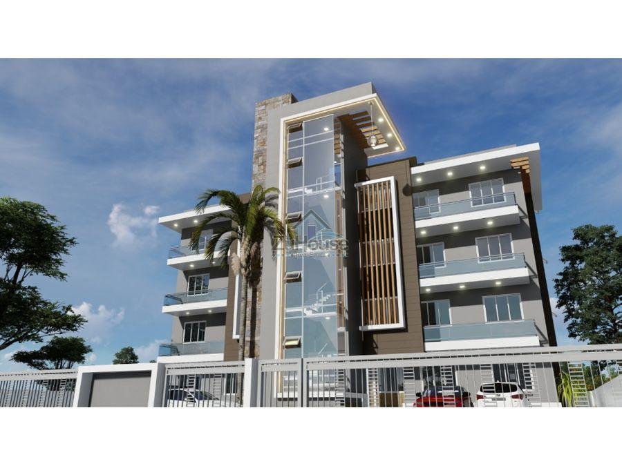 penthouse en venta en planos en villa maria santiago wpa38 c