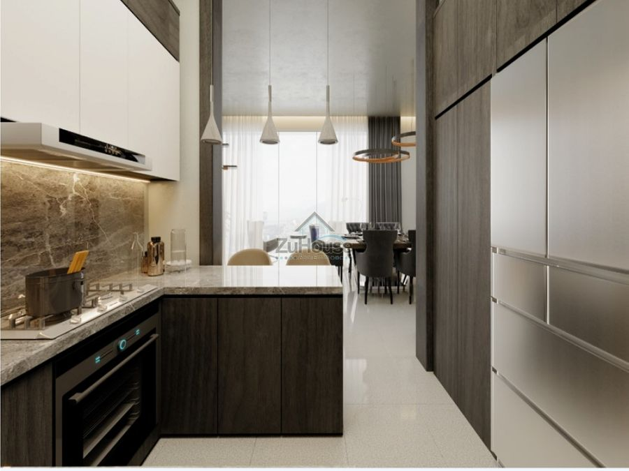 apartamentos de 2 habitaciones en venta en santiago wpa67 b