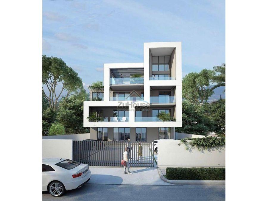 apartamentos en venta en planos en la zurza santiago wpa78