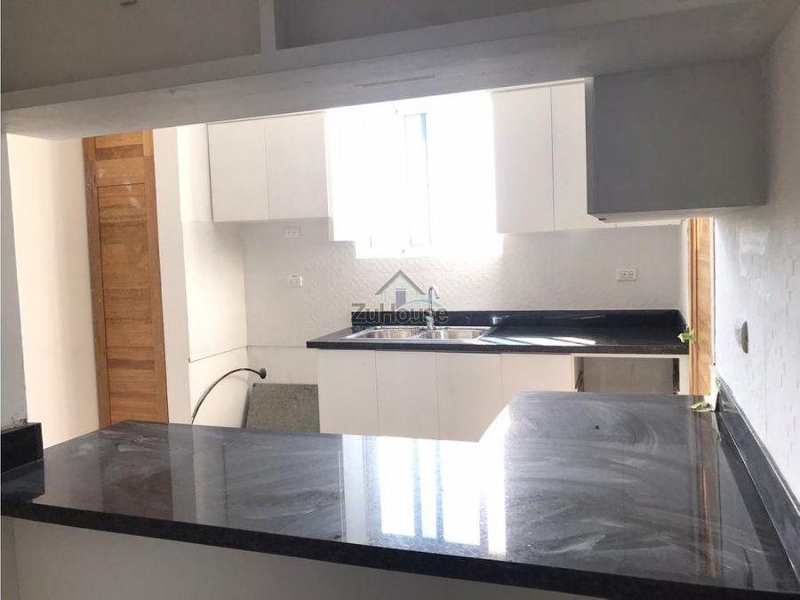 apartamento nuevo en venta en monte verde wpa04 b