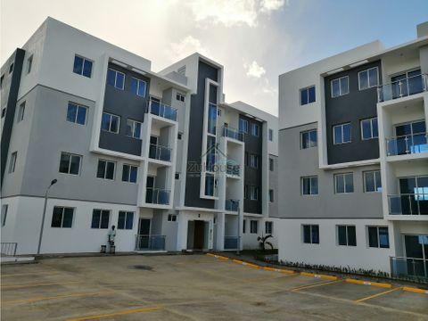 apartamento en venta en urb thomen stgo wpa104 c