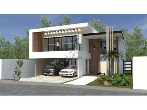 casas en venta en construccion en residencial cerrado en gurabo wpc23