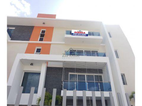 apartamento en alquiler en el embrujo iii santiago abda01