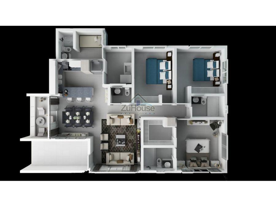 apartamentos en venta en primer nivel con patio en el dorado wpa03 a