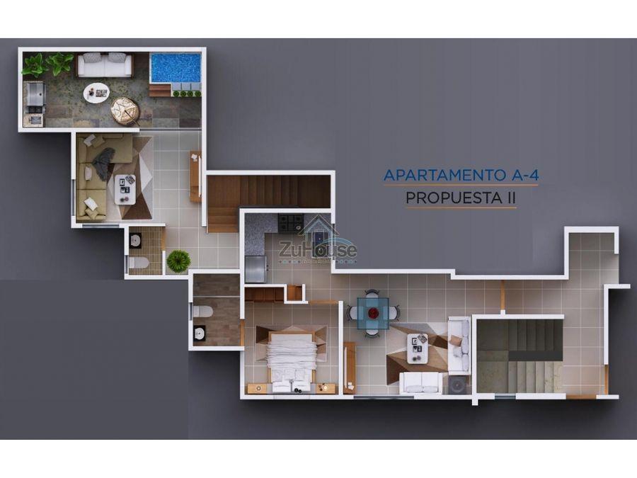 amplio penthouse en venta en planos en el embrujo iii wpa49 a4 2