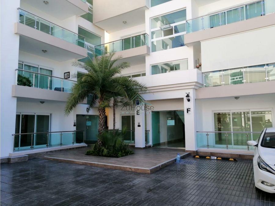 apartamento en venta en monte verde santiago bda01