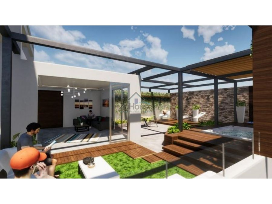 apartamento en venta en 1er nivel en torre de villa olga wpa59 b1