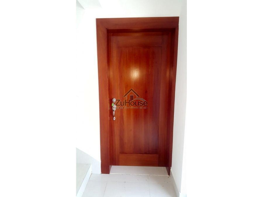 apartamento en venta gurabo santiago za34 b