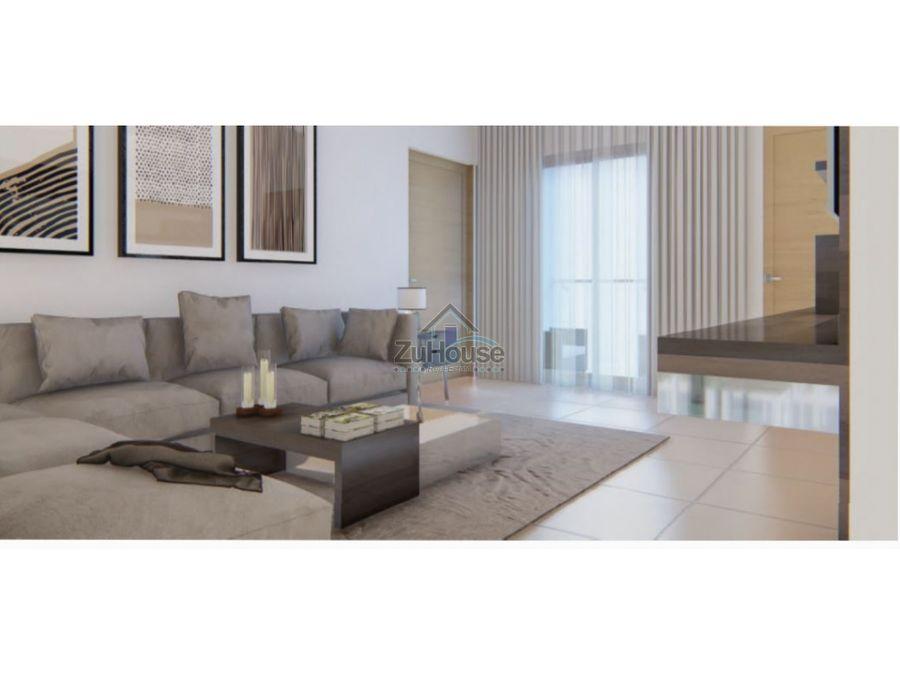 apartamento en venta en planos 3er nivel en los alamos wpa45 a2