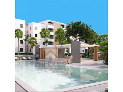 apartamento en plano en venta en santiago wpa107