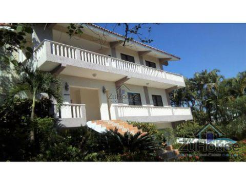 casa en venta en costambar puerto plata wpc01