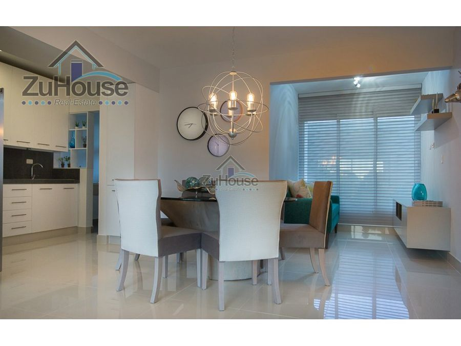 apartamento en venta en santiago wpa02 b