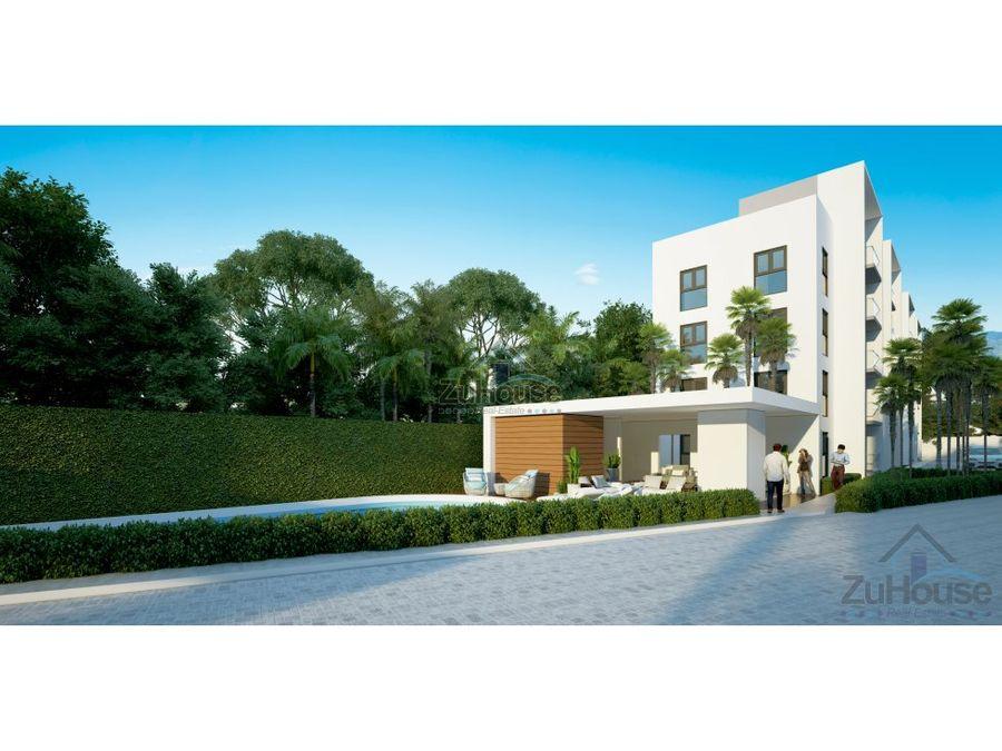 apartamento en venta en llanos de gurabo wpa26 a