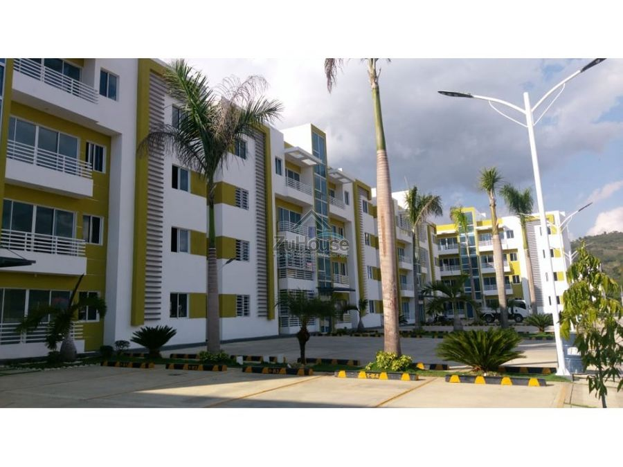 apartamento en venta en buena vista santgo bda02 c